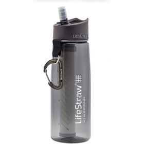 LifeStraw Go 2.1 Bottle grey